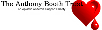 Anthony Booth Trust